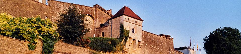 Omgeving en Tourisme in Montsaugeon