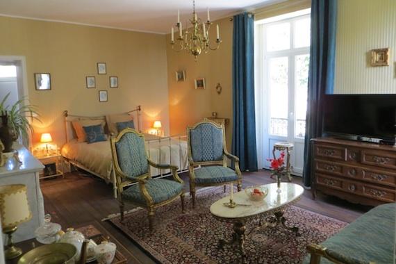 Chambre Comtesse