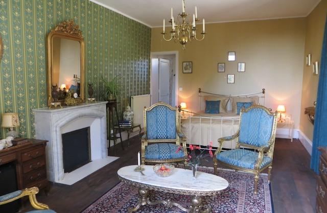 Chambre La Comtesse