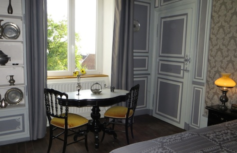 Kamer Grenetier Bed and Breakfast