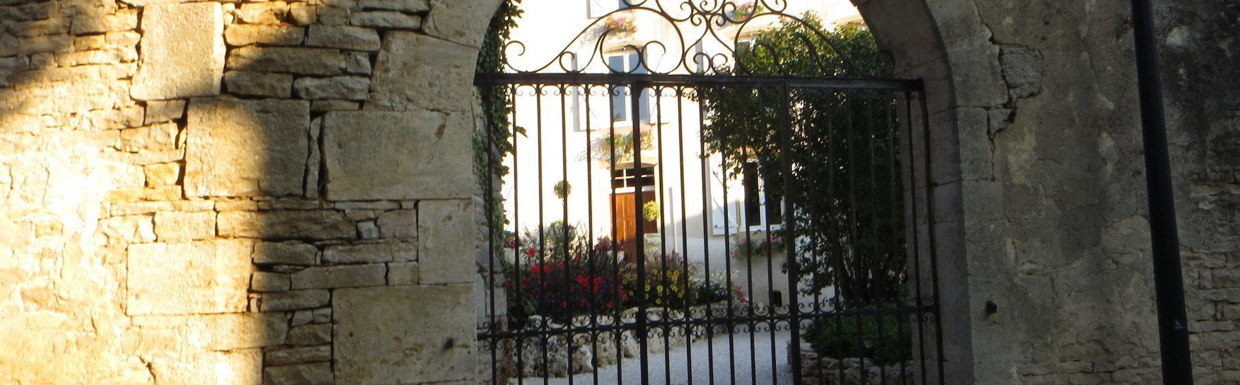 Chateau Bed and Breakfast Le Bailli