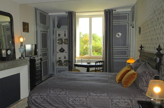Chambre Grenetier