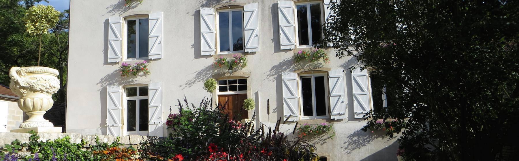 Langres and Dijon